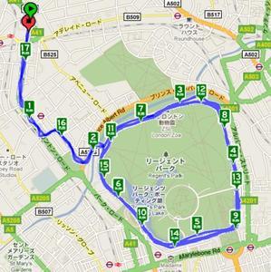 Run_route