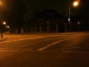 Roehampton_gate