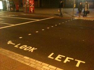 Look_left