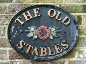 The_old_stables