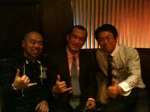 Drinks_with_junyasan_and_ozakisan